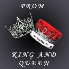 RI-MA-CT Wedding DJ & RI-MA-CT DJ Services & RI-MA-CT Disc Jockeys prom crown ceremony school dance